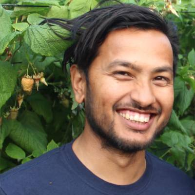 Kishor Baniya